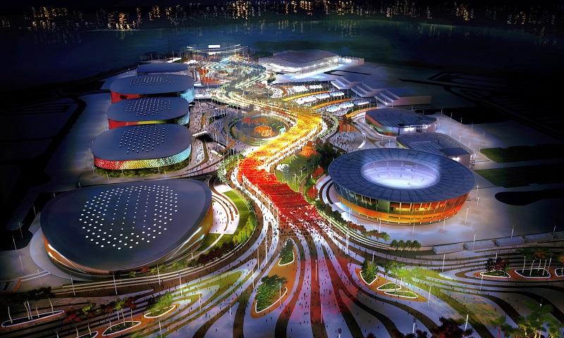 Olympic Rio 2016 không hấp dẫn nhiều người dân Brazil