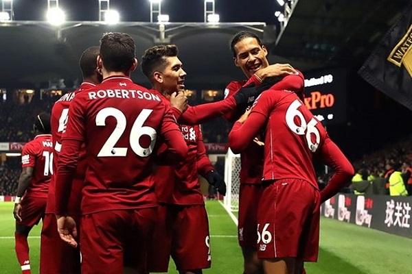 3 Nguyên nhân giúp Liverpool có khởi đầu hoàn hảo tại Ngoại Hạng Anh