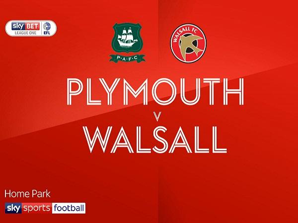 Nhận định Plymouth vs Walsall