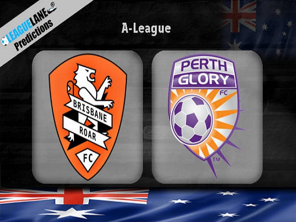 Nhận định Perth Glory vs Brisbane Roar