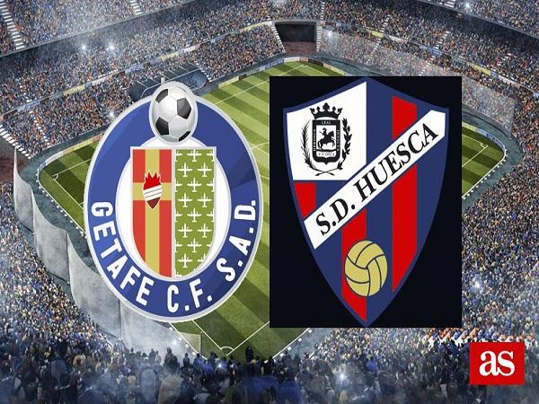 Nhận định Getafe vs Huesca, 2h45 ngày 10/03