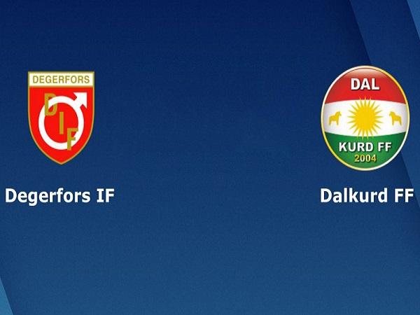 Nhận định Degerfors vs Dalkurd, 0h00 ngày 22/05