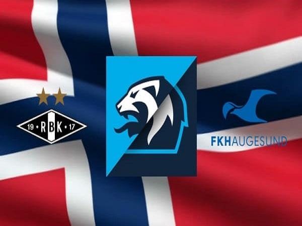 Dự đoán Rosenborg vs Haugesund, 23h00 ngày 16/5