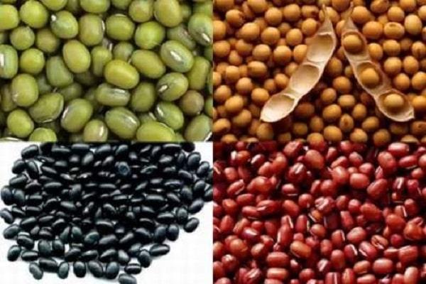 Mơ thấy hạt đậu