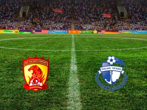 Nhận định Guangzhou Evergrande vs Dalian Yifang, 19h ngày 16/7