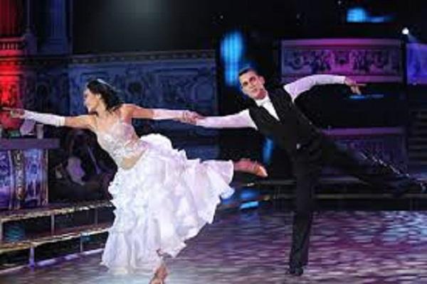 Mơ thấy khiêu vũ