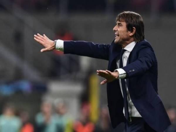 Inter 2-0 Dortmund: Conte tìm thấy Bonucci mới