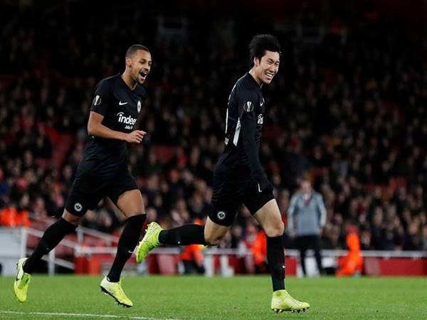 Arsenal chìm sâu trong khủng hoảng