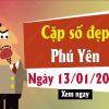 Chuyên gia nhận định kqxspy ngày 13/01 tỷ lệ trúng cao