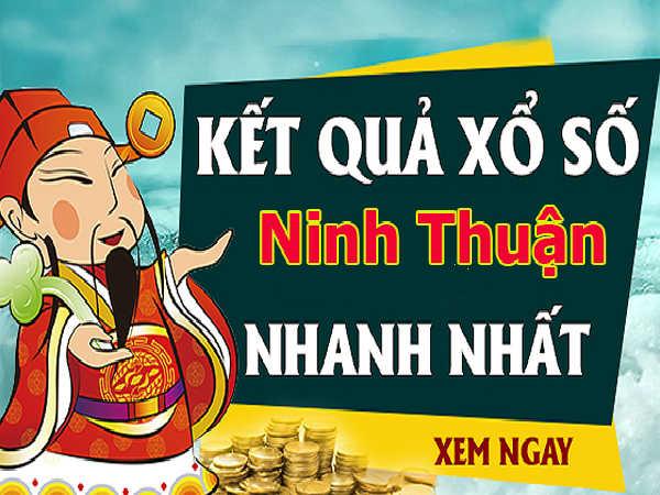 xổ sốNinh Thuận28/2