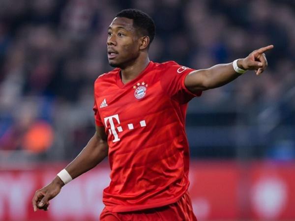 Chuyển nhượng sáng 28/3: Bayern Munich muốn đổi Alaba lấy SAO Man City
