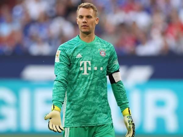 Chuyển nhượng Chelsea 1/4: Hỏi mua Manuel Neuer