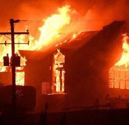 Mơ cháy nhà đánh con gì chắc tay, có phải điềm báo dữ?