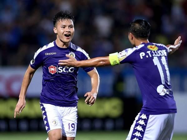 Bóng đá Việt Nam 14/5: Quang Hảibỏ lỡ cơ hội ghi bàn ở trận Hà Nội đấu Viettel
