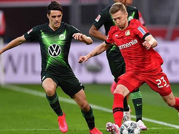 Leverkusen – Wolfsburg: Tử huyệt bóng chết