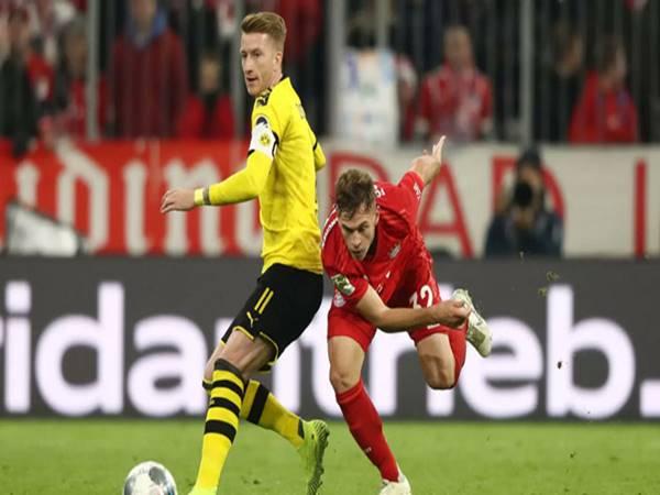 Tin bóng đá 20/5: Dortmund nhận tổn thất cực lớn