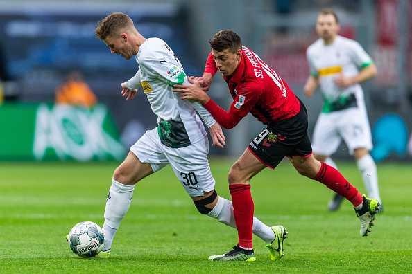 Nhận định Freiburg vs Monchengladbach, 01h30 ngày 06/06