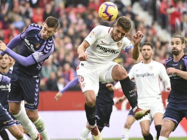 Nhận định Sevilla vs Valladolid, 03h00 ngày 27/6