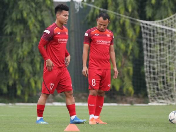 Bóng đá Việt Nam 16/7: HLV Park Hang Seo nêu tên 2 tuyển thủ chưa đạt phong độ