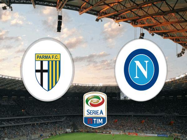 Nhận định kèo bóng đá Parma vs Napoli