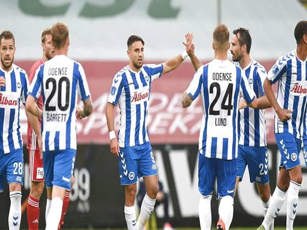 Nhận định Odense BK vs Horsens, 23h00 ngày 23/7