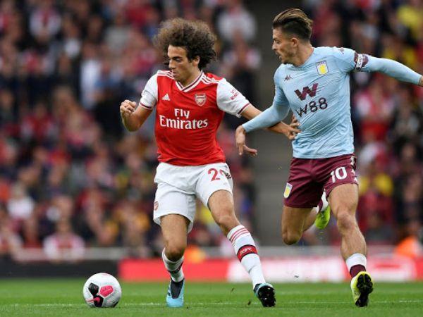 Soi kèo Aston Villa – Arsenal