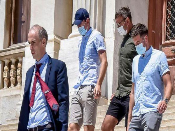 Tin bóng đá chiều 23/8: Maguire đối diện án phạt 3 năm tù