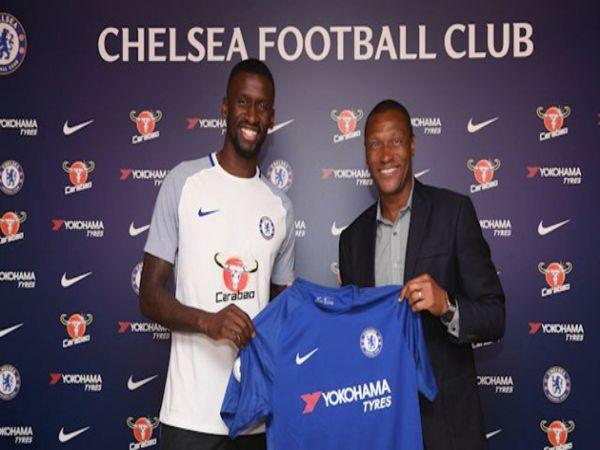 Chuyển nhượng chiều 22/9: Antonio Rudiger có ý định rời Chelsea