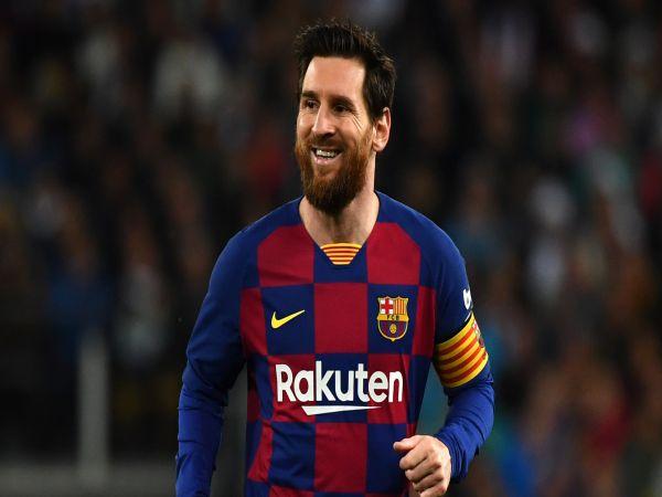 Chuyển nhượng chiều 4/9: Messi có thể rời Barca với giá 88,8 triệu bảng