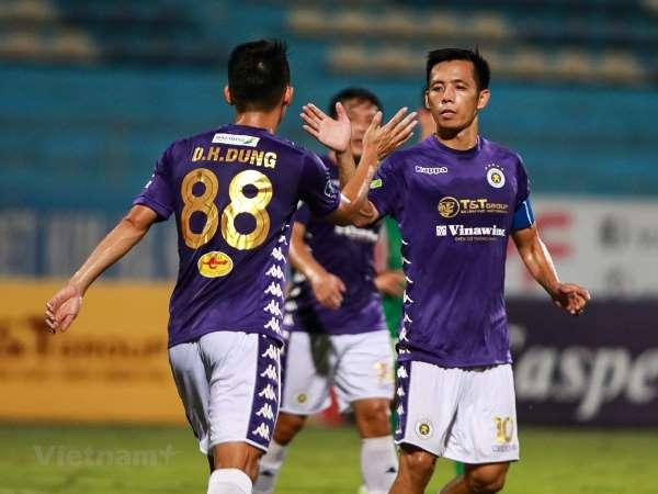 Bóng đá Việt Nam 9/10: Hà Nội nắm lợi thế cực lớn trước trận gặp TP.HCM