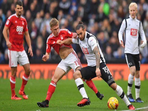 Nhận định soi kèo tỷ lệ Nottingham vs Derby County, 01h45 ngày 24/10