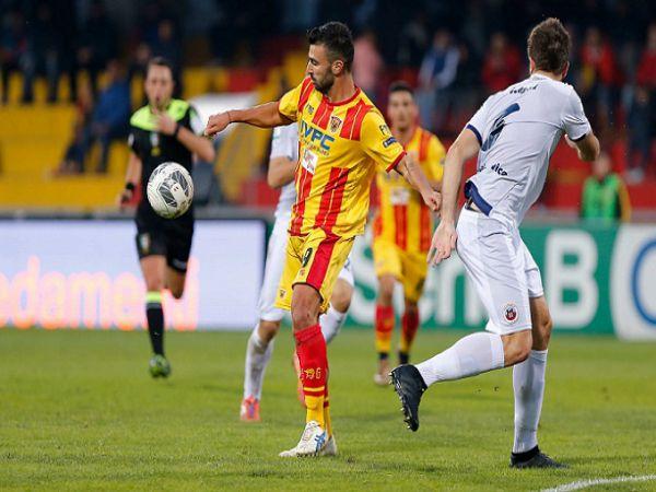 Soi kèo Benevento vs Empoli, 22h00 ngày 28/10 - Cup Quốc gia Italia