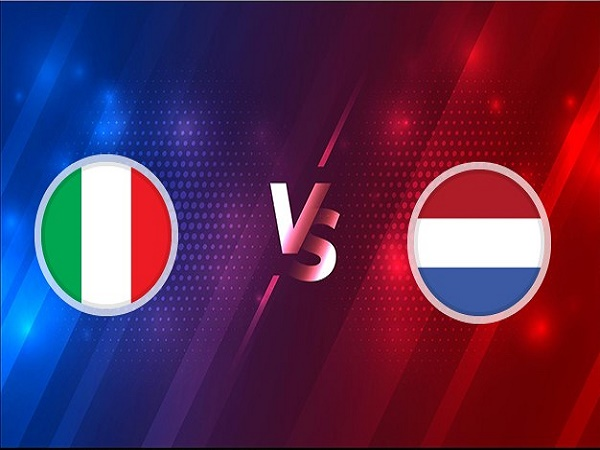 Soi kèo Italia vs Hà Lan 01h45, 15/10 - UEFA Nations League