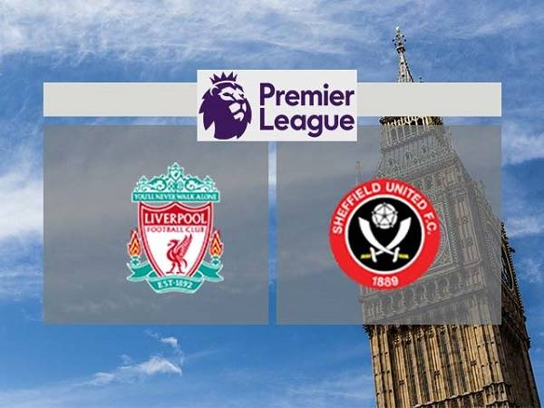 Soi kèo Liverpool vs Sheffield United 02h00, 25/10 - Ngoại hạng Anh