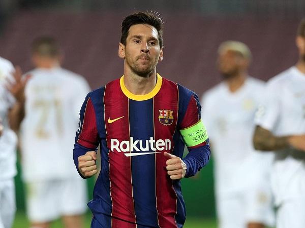 Tin bóng đá sáng 21/10: Koeman hài lòng vì khích tướng Messi thành công