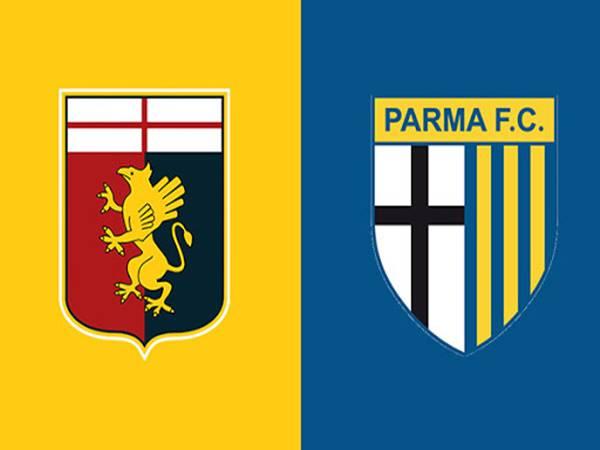 Soi kèo Genoa vs Parma, 2h45 ngày 1/12
