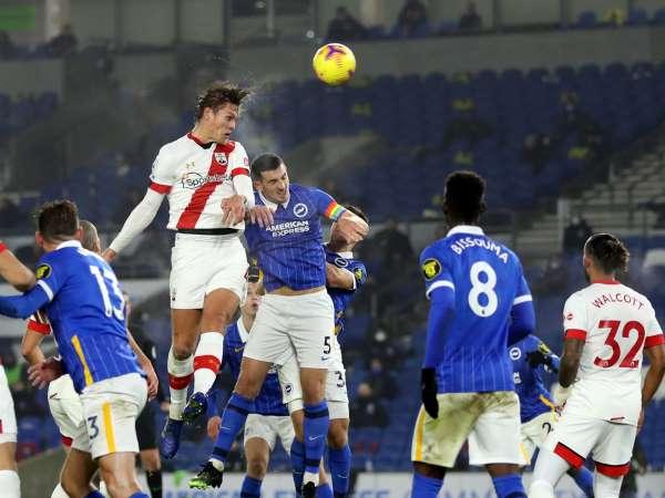 Bóng đá Anh 8/12: Southampton qua mặt Manchester United xếp thứ 5