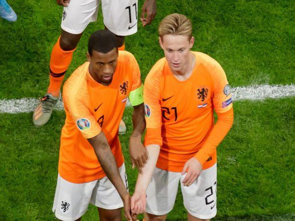 Tin thể thao chiều 09/12: Wijnaldum vẫn mơ gia nhập Barca