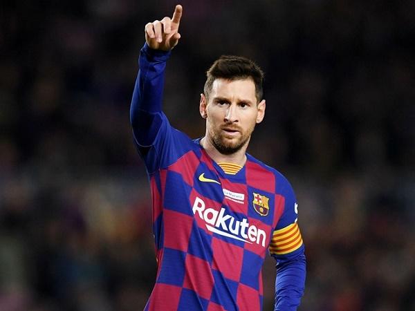 Chuyển nhượng tối 15/1: Man City nhận tin vui Messi