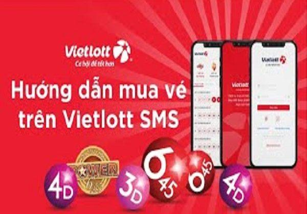 Cách sử dụng ứng dụng Vietlott SMS MobiFone cực đơn giản