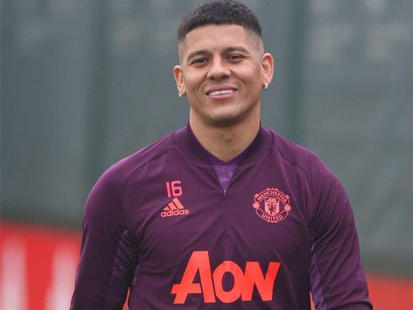 Chuyển nhượng bóng đá Anh 3/2: Rojo chính thức rời MU