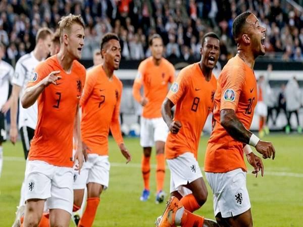 Soi kèo bóng đá giữa Hà Lan vs Latvia, 0h00 ngày 28/3