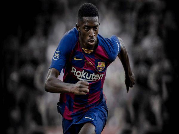 Tiểu sử Ousmane Dembele – Thông tin và sự nghiệp cầu thủ Dembele