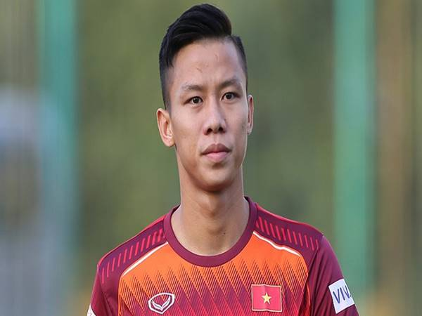 Tiểu sử Quế Ngọc Hải - Đội trưởng đội tuyển quốc gia Việt Nam