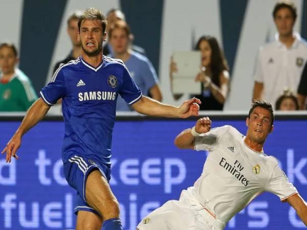 Champions League tối 15/4: Cuộc chạm trán giữa Real và Chelsea