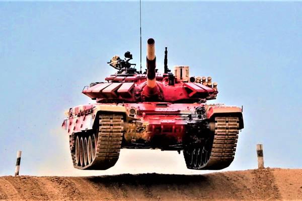 Nằm mơ thấy xe tăng đánh con gì đánh xổ số hôm nay con nào
