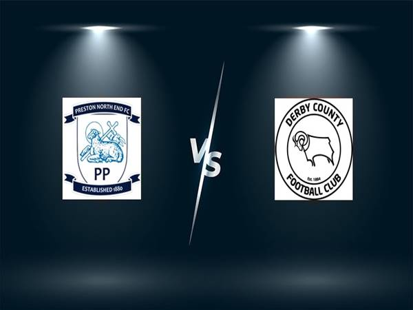 Nhận định Preston North End vs Derby County (1h00 ngày 21/4)