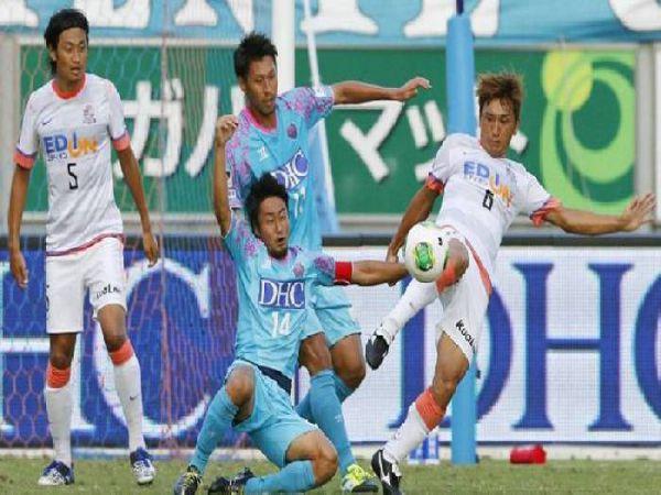 Soi kèo Kawasaki Frontale vs Avispa Fukuoka, 17h00 ngày 14/4