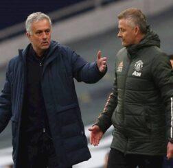 Tin thể thao 12/4: HLV Mourinho phản pháo chỉ trích về học trò