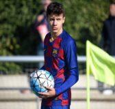 Tin thể thao 29/4: Man United ký hợp đồng với sao trẻ Barca